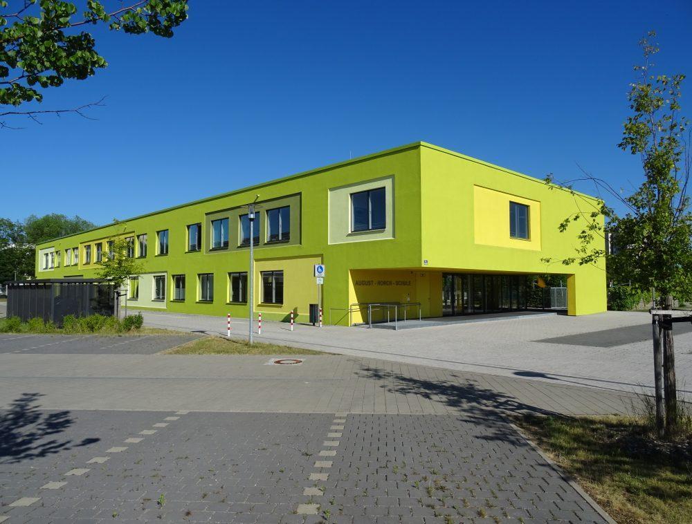 August-Horch-Schule Ingolstadt