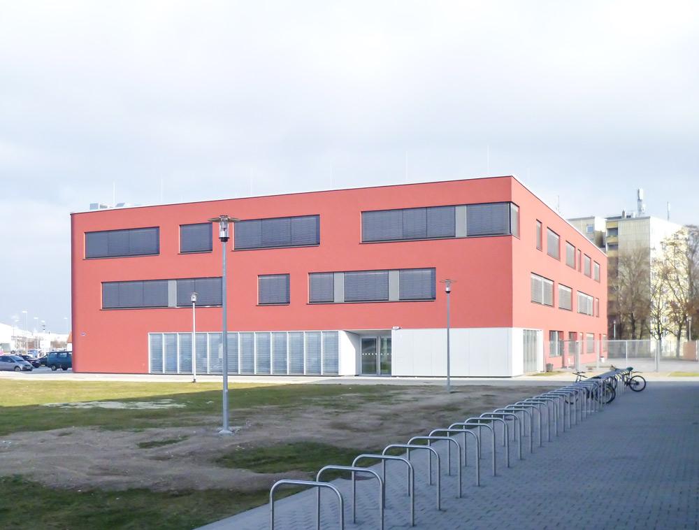 Don Bosco Schule Ingolstadt
