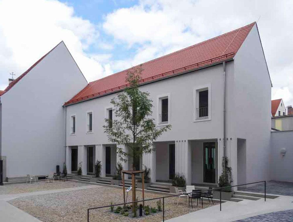Evangelisch in Ingolstadt