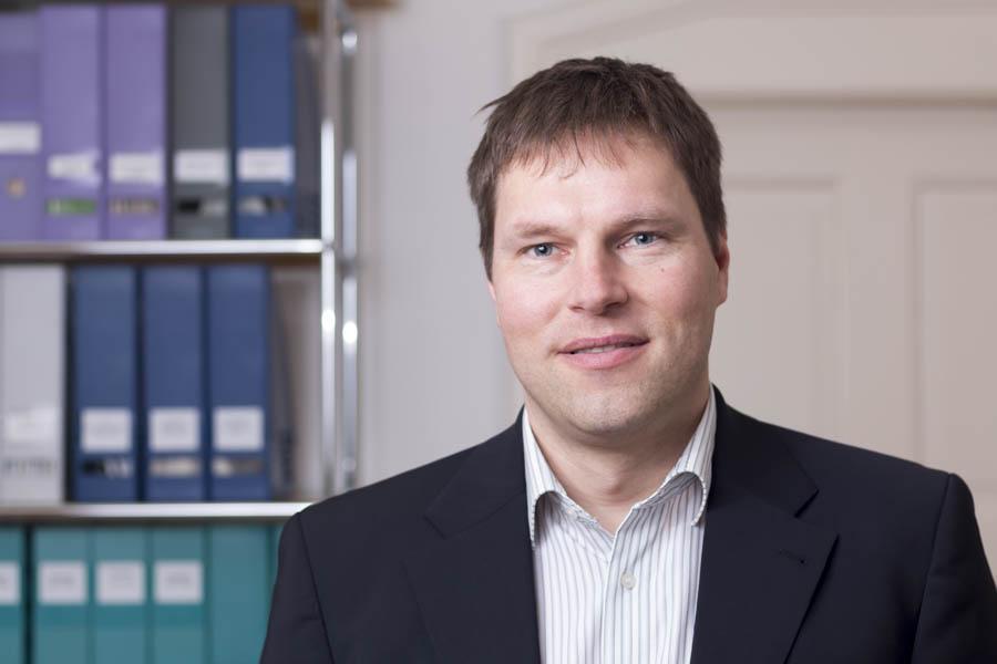 Staatl. gepr. Bautechniker Michael Schlag
