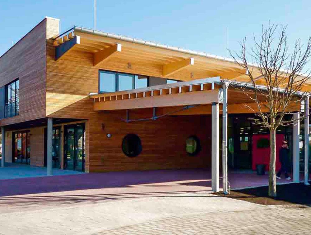 Kultur- und Sportzentrum Feldkirchen-Westerham