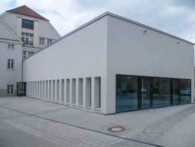 Mensa Fachhochschule Ingolstadt