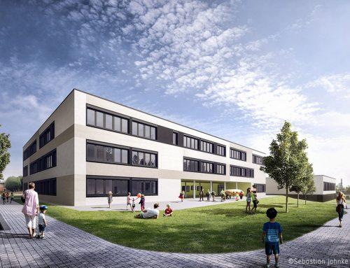 Gymnasium und Sporthalle in Kassel