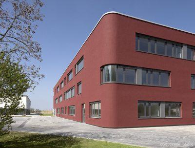 Neubau Sonderpädagogisches Förderzentrum Ingolstadt